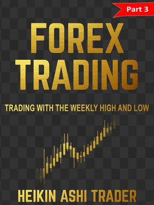cover image of Forex Trading 3