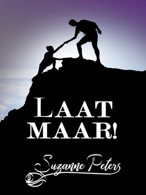 cover image of Laat maar!