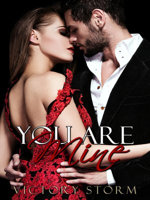 cover image of You Are Mine