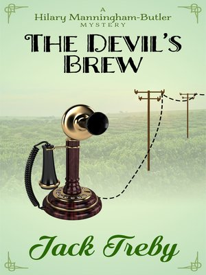 cover image of The Devil's Brew