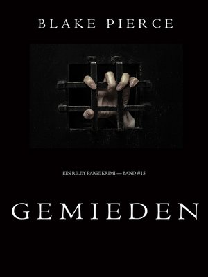 cover image of Gemieden