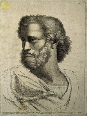 cover image of The Complete Works of Aristotle