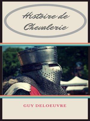 cover image of Histoire de Chevalerie
