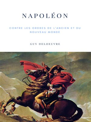 cover image of Napoléon