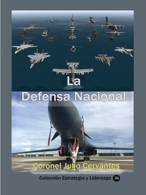 cover image of La Defensa Nacional