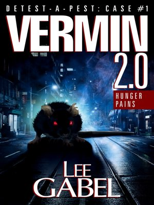 cover image of Vermin 2.0