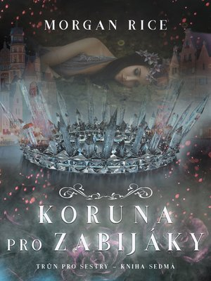 cover image of Koruna pro zabijáky