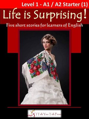 cover image of Life is Surprising!