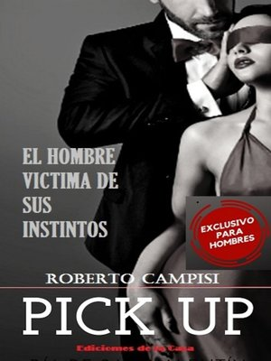 cover image of Pick Up