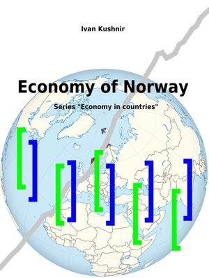 cover image of Economy of Norway