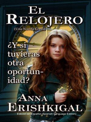 cover image of El Relojero