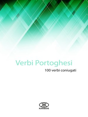 cover image of Verbi portoghesi