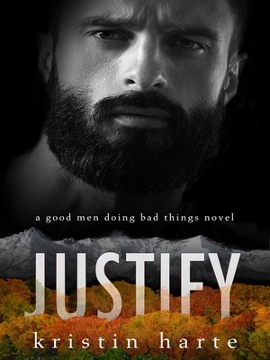 cover image of Justify
