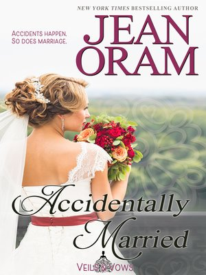 cover image of Accidentally Married
