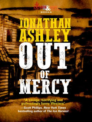 cover image of Out of Mercy