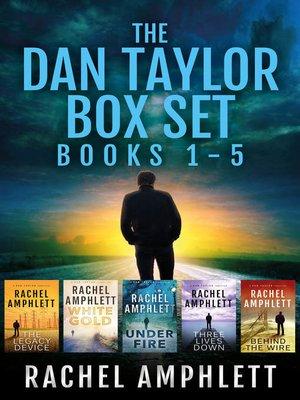 cover image of The Dan Taylor Box Set