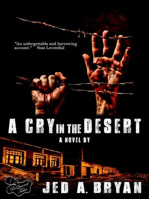 cover image of A Cry in the Desert