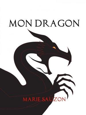 cover image of Mon dragon