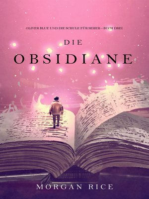 cover image of Die Obsidiane