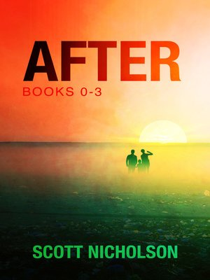 cover image of The After Series