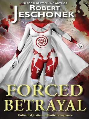 cover image of Forced Betrayal