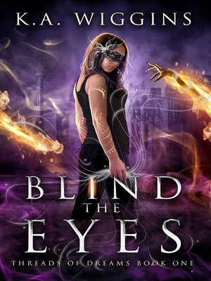 cover image of Blind the Eyes