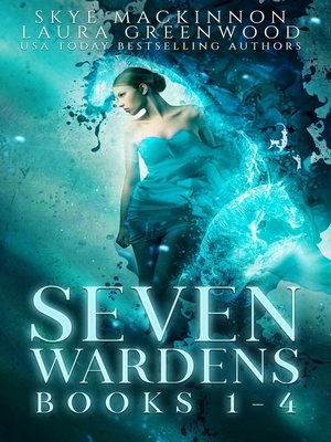 cover image of Seven Wardens Omnibus