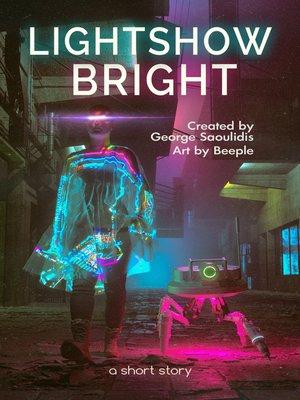cover image of Lightshow Bright