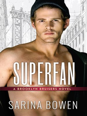 cover image of Superfan