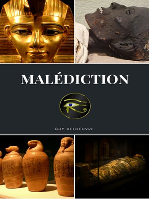 cover image of Malédiction