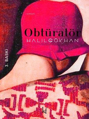 cover image of Obtüratör