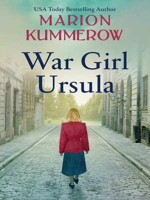cover image of War Girl Ursula