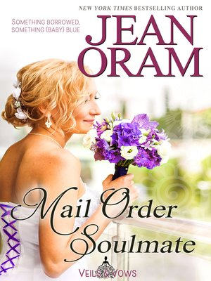 cover image of Mail Order Soulmate