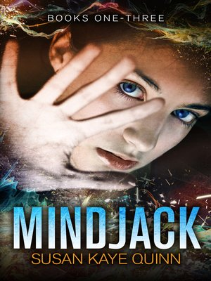 cover image of Mindjack Box Set