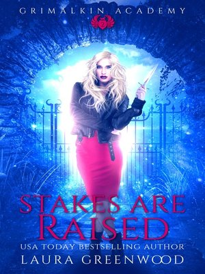 cover image of Stakes Are Raised