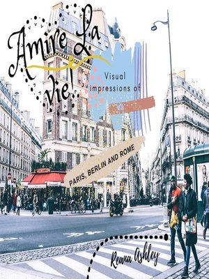 cover image of Amire La Vie!
