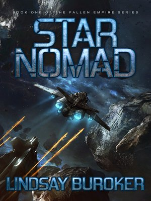 cover image of Star Nomad