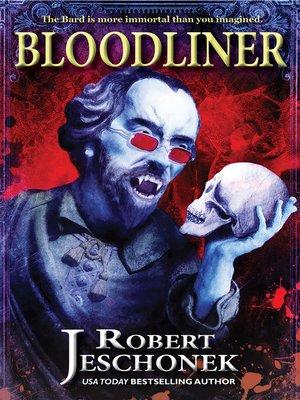 cover image of Bloodliner