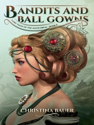 cover image of Bandits and Ball Gowns