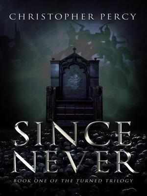 cover image of Since Never