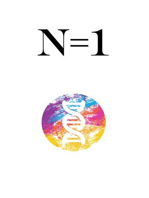 cover image of N=1 (White Edition)