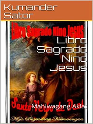 cover image of Libro Sagrado Nino Jesus