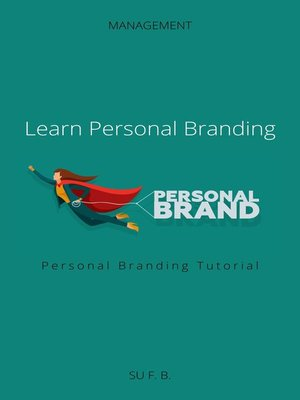 cover image of Learn Personal Branding
