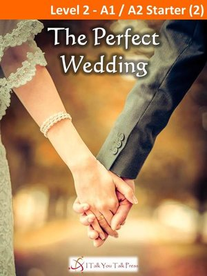 cover image of The Perfect Wedding