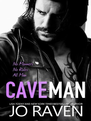 cover image of Caveman