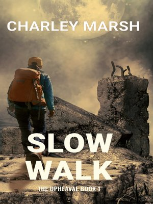 cover image of Slow Walk