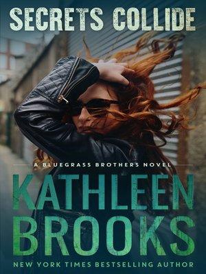 kathleen brooks fashioned for power epub