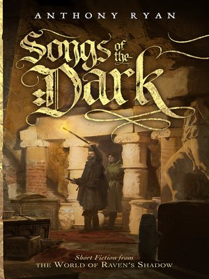 cover image of Songs of the Dark