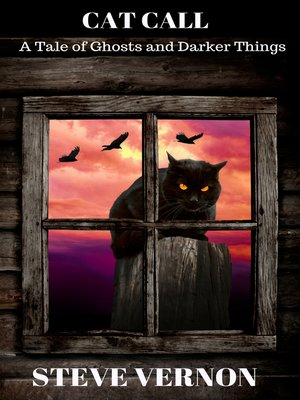 cover image of Cat Call