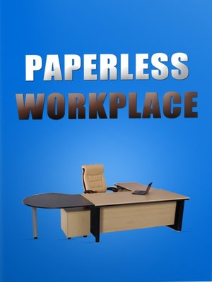 cover image of Paperless Workplace